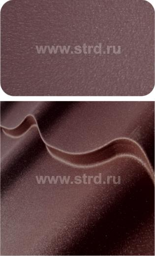 Texture RAL 8017